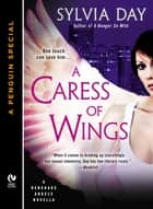 A Caress of Wings ebook by Sylvia Day