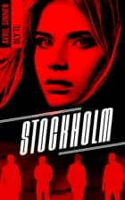 Stockholm eBook by Avril Sinner, Oly TL