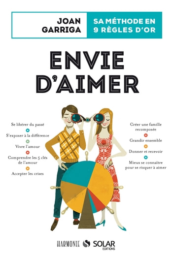 Envie d'aimer ebook by Joan GARRIGA