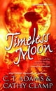 Timeless Moon eBook by Cathy Clamp,C.T. Adams