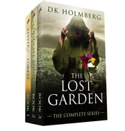 The Lost Garden: The Complete Series - The Lost Garden ebook by D.K. Holmberg