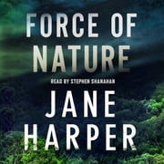 Force of Nature - A Novel audiobook by Jane Harper