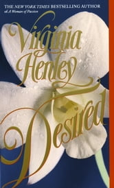 Desired ebook by Virginia Henley