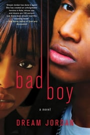 Bad Boy ebook by Dream Jordan