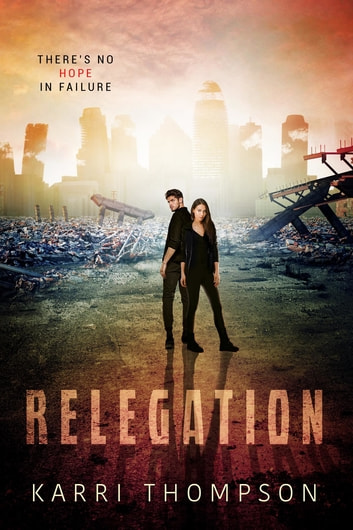 Relegation ebook by Karri Thompson