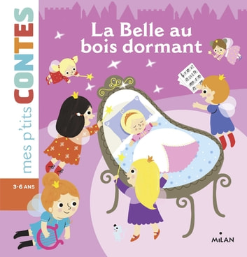 La Belle au bois dormant ebook by Charles Perrault