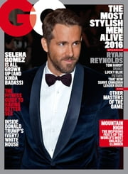 GQ - Issue# 5 - Conde Nast magazine