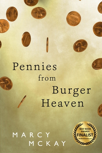 Pennies from Burger Heaven ebook by Marcy McKay