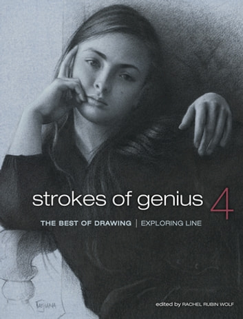 Strokes of Genius 4 - Exploring Line ekitaplar by
