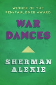 War Dances ebook by Kobo.Web.Store.Products.Fields.ContributorFieldViewModel