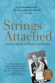 Strings Attached ebook by Joanne Lipman, Melanie Kupchynsky