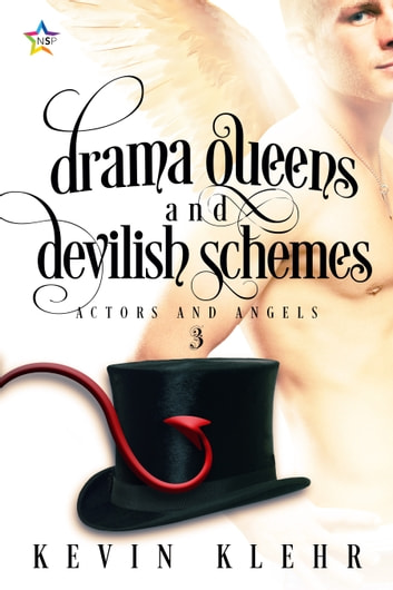 Drama Queens and Devilish Schemes ebook by Kevin Klehr