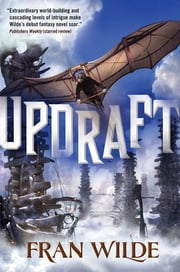 Updraft ebook by Fran Wilde