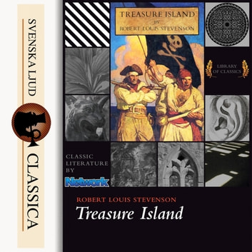 Treasure Island (Unabridged) audiobook by Robert Louis Stevenson