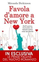 Favola d'amore a New York eBook by Miranda Dickinson