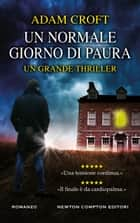 Un normale giorno di paura ebook by Adam Croft