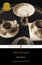 Ravelstein ebook by Saul Bellow, Gary Shteyngart