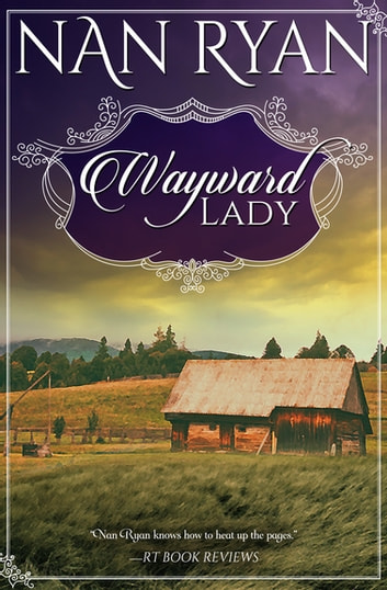 Wayward Lady ebook by Nan Ryan
