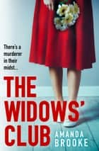 The Widows' Club ebook by Amanda Brooke