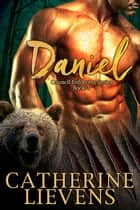 Daniel ebook door Catherine Lievens