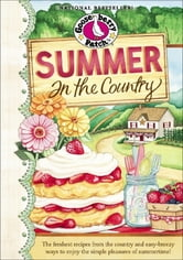 Summer in the Country ebook by Gooseberry Patch