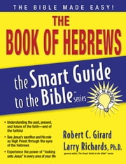 The Book of Hebrews ebook by Robert Girard