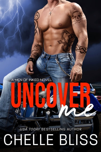 Uncover Me ebooks by Chelle Bliss