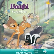 Bambi Read-Along Storybook ebook by Disney Book Group