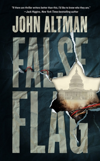 False Flag ebook by John Altman