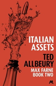 Italian Assets ebook by Ted Allbeury