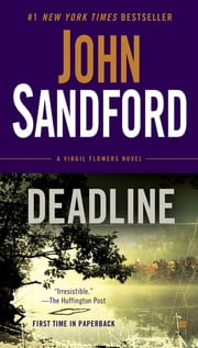 Deadline - A Virgil Flowers Novel ebook by John Sandford