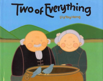 Two of Everything ebook by Lily Toy Hong