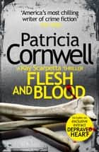 Flesh and Blood ebook by