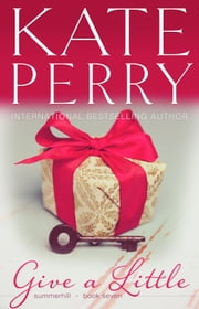 Give a Little ebook by Kate Perry