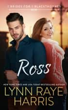 Ross ebook by Lynn Raye Harris