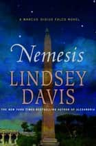 Nemesis ebook by Lindsey Davis