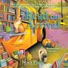 Read on Arrival - A Bookmobile Mystery audiobook by