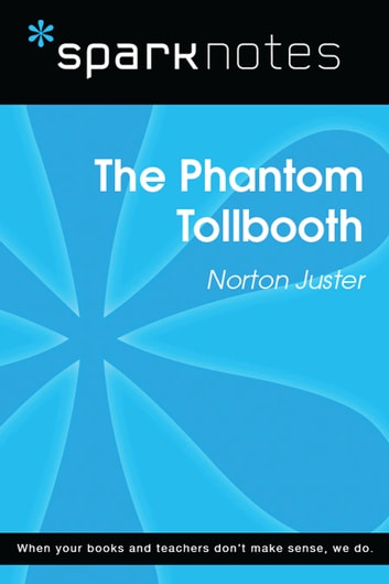 Phantom Tollbooth Epub
