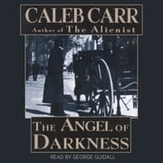 The Angel of Darkness audiobook by Caleb Carr