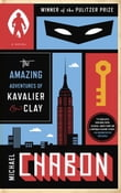 The Amazing Adventures of Kavalier & Clay (with bonus content)
