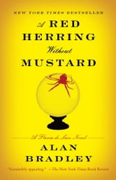 A Red Herring Without Mustard - A Flavia de Luce Novel ebook by Alan Bradley