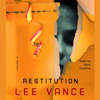 Restitution audiobook by Lee Vance