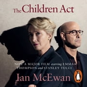 The Children Act Audiolibro by Ian McEwan