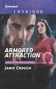 Armored Attraction ebook by Janie Crouch