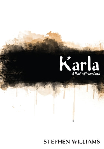 Karla - A Pact with the Devil ebook by Stephen Williams