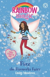 Rainbow Magic: Fizz the Fireworks Fairy - Special ebook by Daisy Meadows