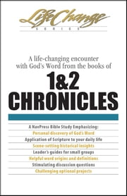 1 & 2 Chronicles ebook by The Navigators
