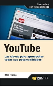 Youtube ebook by Blai Marse Serra,BLAI MARSE SERRA