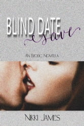 Blind Date Save ebook by Nikki James
