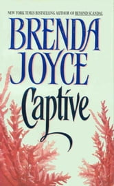 Captive ebook by Brenda Joyce